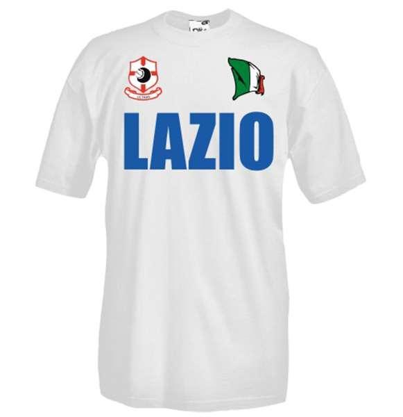 Футболки с заказными надписями; Купить футболки лацио; Интернет магазин...
