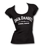 Футболка Jack Daniels (Джек Дэниэлс) - купить онлайн.